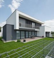 Ekologické stavby tvoří čtvrtinu všech zakázek stavebních firem, nejvíce populární jsou nízkoenergetické domy