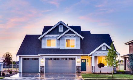 Nahlédnutí do budoucnosti rodinných domů: digitální řešení mění náš způsob bydlení