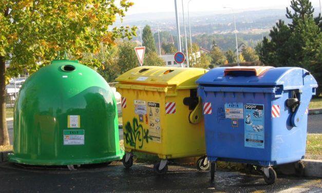 10 otázek a odpovědí k uplatnění tzv. třídicí slevy podle nového zákona o odpadech