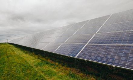Výroba elektřiny z alternativních zdrojů roste, ale má svá omezení