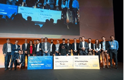 The Business Booster 2019