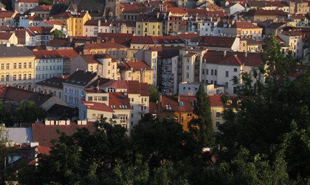 Zlatý věk bytových družstev
