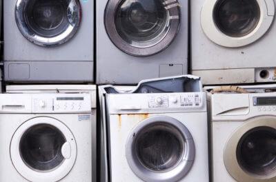 Češi během deseti let ztrojnásobili objem recyklovaného elektroodpadu