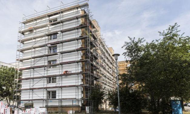 Zelená dohoda pro Evropu přinese tuzemskému stavebnictví stovky miliard korun a rozhýbe renovaci budov v Česku