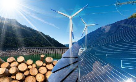 Nová studie EK uvádí potenciální ekonomické výhody obnovitelných zdrojů energie pro průmysl EU