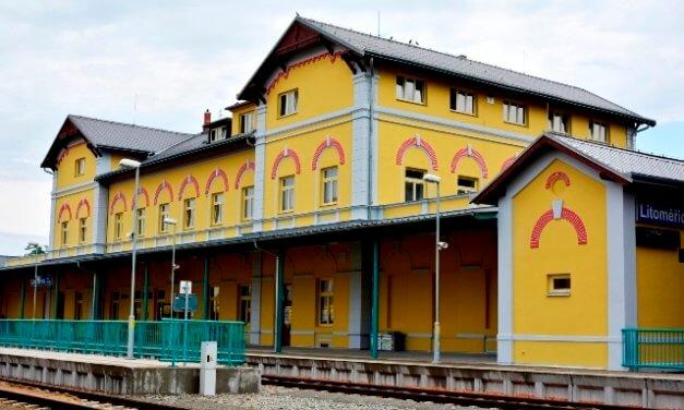 SŽDC pokračuje ve vysokém tempu s rekonstrukcí tratí