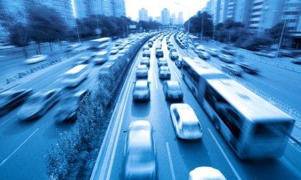 Závislost na osobních automobilech ve státech EU stoupá