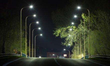 MPO podporuje rekonstrukci veřejného osvětlení a další energeticky úsporné projekty, vypsalo první výzvy z programu EFEKT pro rok 2021