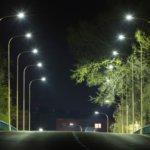 MŽP prodlužuje výzvu na šetrné pouliční osvětlení pro obce v CHKO