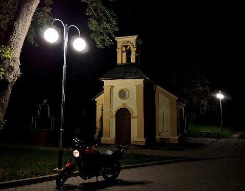 Obce renovují veřejná osvětlení. Odborníci ale varují před svítidly s nejasným původem či nevhodným provedením