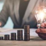 Firmy mohou začít žádat o dotace na projekty ke snížení energetické náročnosti provozu