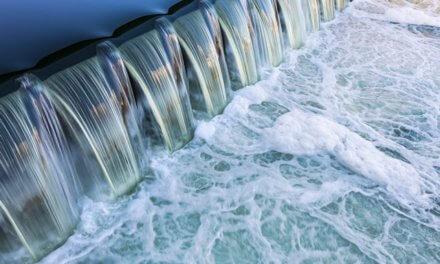 Úprava vody a čištění odpadních vod znamenají enormní spotřebu energie
