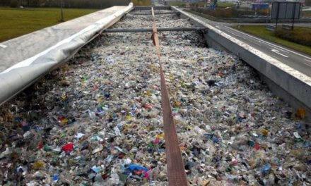 Turecko: hlavní místo určení pro odpad z EU