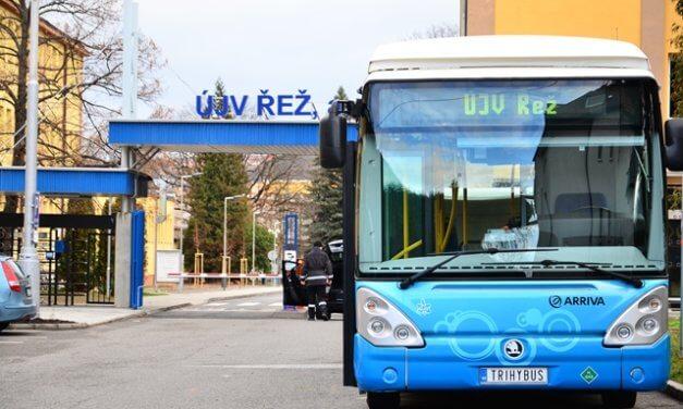 V Česku se plánuje téměř 30 vodíkových plnících stanic