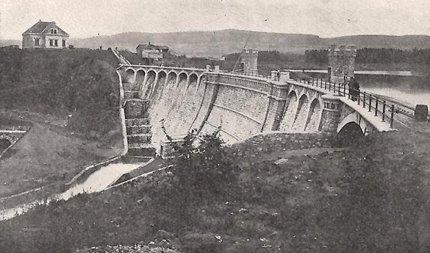 Vodohospodářské meliorace ve XX. století v cizině a u nás