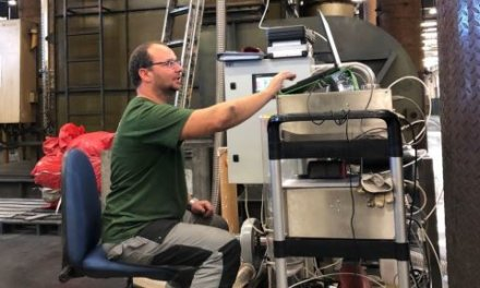 V Continental Barum probíhá testování protipachových technologií