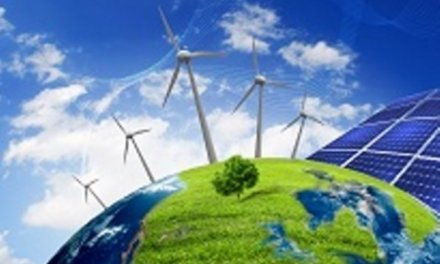 Podíl obnovitelné energie v EU dosáhl 18,0 %