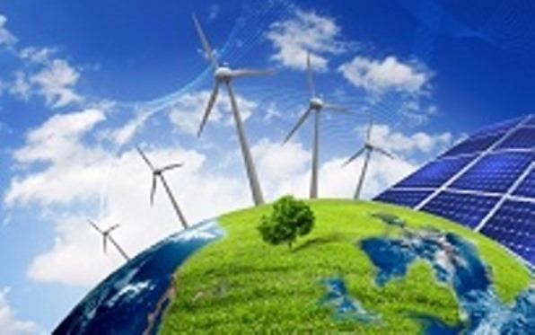 Globální problémy a energie