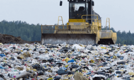Odpad je cenná surovina a ne potrava pro skládky
