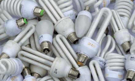 Počet svítidel v domácnostech vzrostl na 55 milionů, přibývají zejména úsporné typy osvětlení