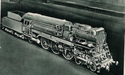 Železnice ve XX. století