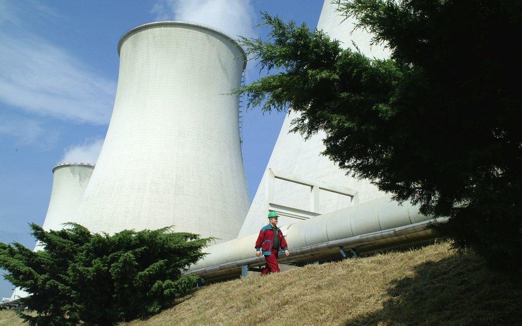 Velkých zdrojů elektrické energie v ČR ubývá. Aby bylo zajištěno pokrytí spotřeby elektrické energie, musí se postavit nové