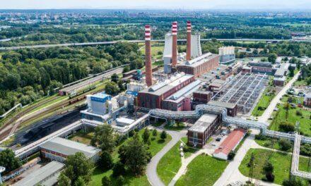 Růst cen energie i pokles výroby v parních elektrárnách