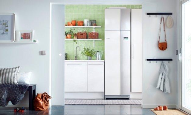 Jak vybírat zdroj tepla pro energeticky úsporný dům?