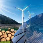 Realizace energeticky úsporných renovací a výroba energie z obnovitelných zdrojů pomůže ekonomice