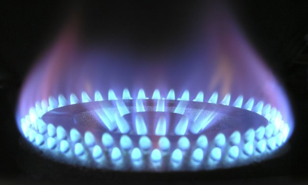 Plynaři chtějí pomoci k záchraně systémů centrálního zásobování teplem