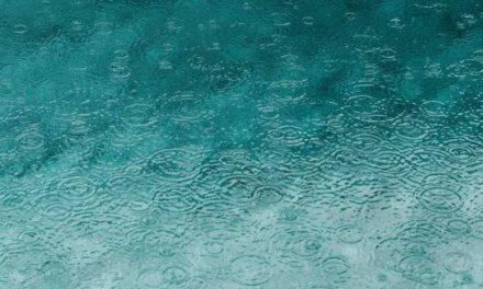 O dotace na vodovody a kanalizace je rekordní zájem. Na sucho nastupuje Velká Dešťovka!