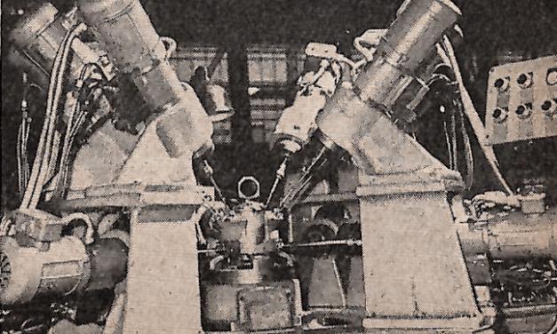 Cesta k automatizované továrně