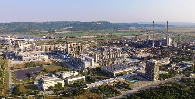 Společnost Solvay Sodi snížila spotřebu elektřiny o více než 20 % a redukovala emise díky pokročilé technologii vysokonapěťových měničů