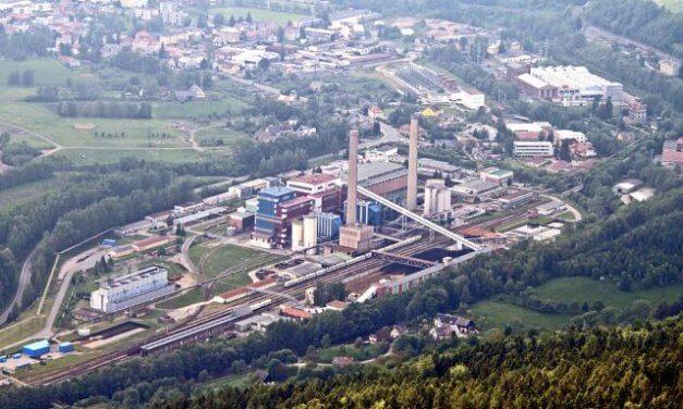Třetí vlna ekologizace elektráren probíhá. Do zlepšení parametrů ČEZ investuje odhadem až 10 miliard korun
