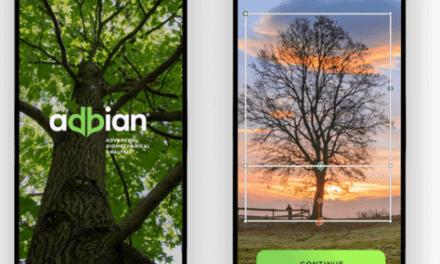 IT vstupuje i do péče o stromy, software AdBiAn vytváří jejich 3D model