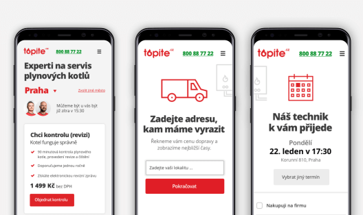 Topíte.cz opět cílí na 500% růst a získává nového strategického investora v polských Movens Capital