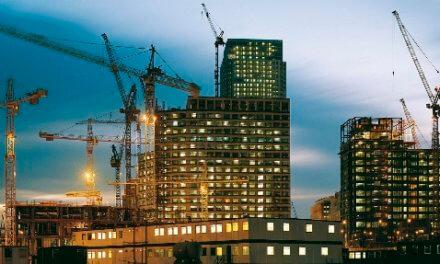 Náklady na provoz a údržbu budov jsou trojnásobně vyšší než jejich výstavba. Investice do optimalizace budov se vrátí do deseti let