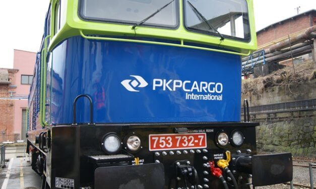 PKP CARGO INTERNATIONAL podporuje přesun zboží ze silnice na železnice