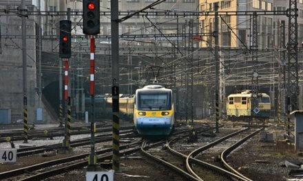 Železniční nákladní dopravci navrhují podpůrná opatření ministerstvu dopravy