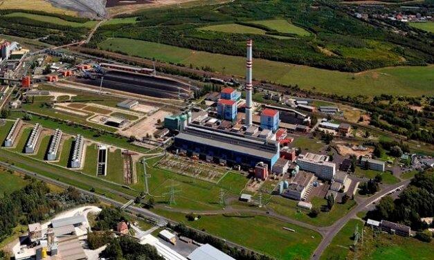 Na cestě k emisní neutralitě: Elektrárna Prunéřov I patří historii, její lokalita ovšem daleké energetické budoucnosti
