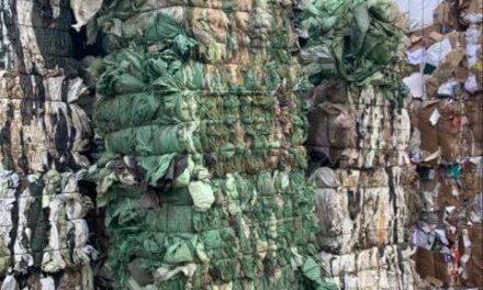 ETW chce naučit české zemědělce a obce recyklovat. Nově se firma zaměří na zemědělské a komunální plasty, které končí ve spalovnách. V dalším růstu pomůže SFG Holding