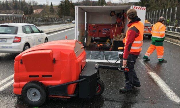 Preventivní údržba silnic se v ČR podceňuje, přitom je to zásadní krok ke dlouhodobým úsporám