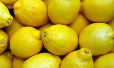 Selský rozum: citrony zase podražily