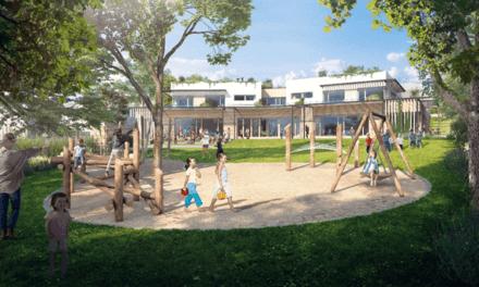 MŠ Mydlinky: Hospodárná školka jako vesnické hospodářství