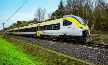 Úsporné Mireo od Siemens Mobility získalo schválení do provozu
