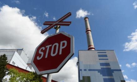 Po pátém jednání uhelné komise se symbolicky uzavřel Prunéřov. Dekarbonizace probíhá, jak to bude v budoucnosti, komise vládě předloží do konce roku