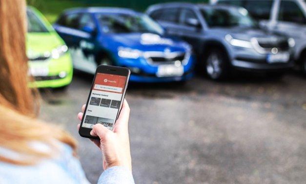 Sdílení aut mezi uživateli se v ČR těší velké oblibě, v Brně vzrostla poptávka na dvojnásobek