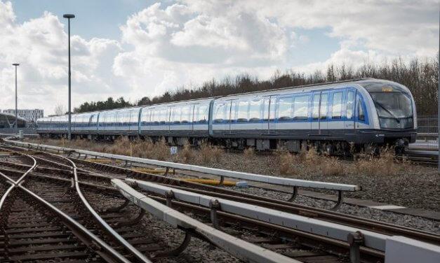 Siemens Mobility dodá dalších 22 šestivozových energeticky úsporných jednotek pro mnichovské metro
