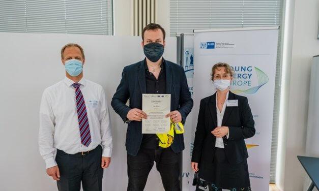 Young Energy Europe: Při úsporách firmám pomáhají inovativní technologie