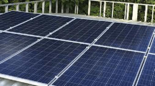 Výše podpory pro podporované zdroje energie příští rok vzroste